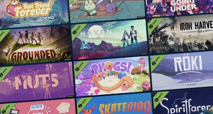 Фестиваль игр в Steam будет проходить на постоянной основе