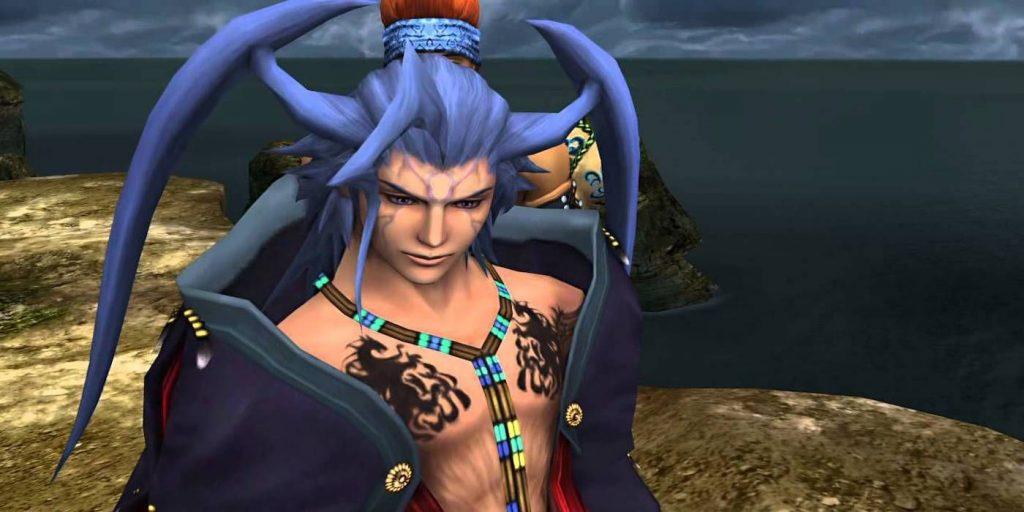 Final Fantasy: 10 лучших персонажей, присоединившихся к вам