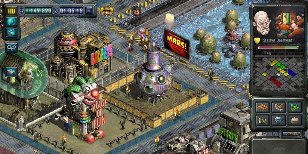 15 игр для поклонников SimCity