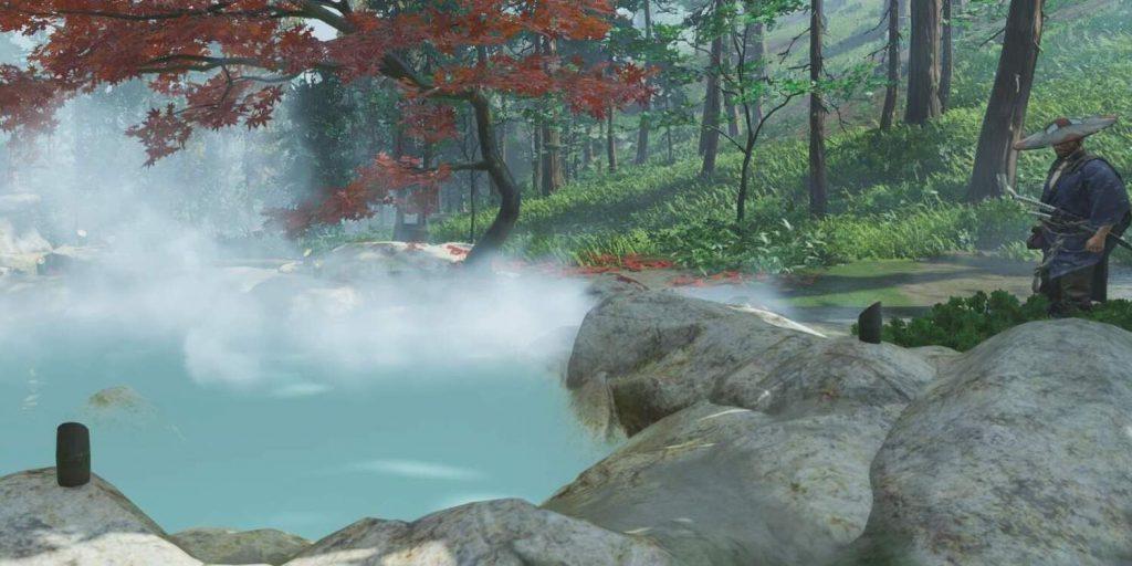 Ghost of Tsushima: 10 удивительных мест, мимо которых пройдёт большинство игроков