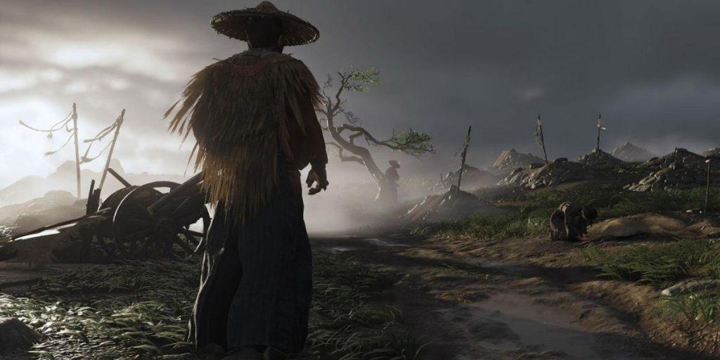 10 больших исправлений, в которых нуждается Ghost Of Tsushima