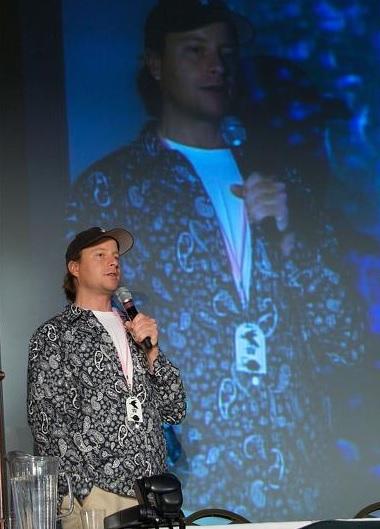 Голос из радио в играх GTA покинул Rockstar Games