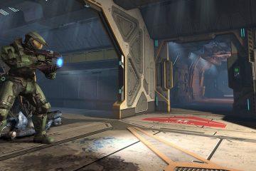 Главные фишки. Арсенал Halo: Combat Evolved