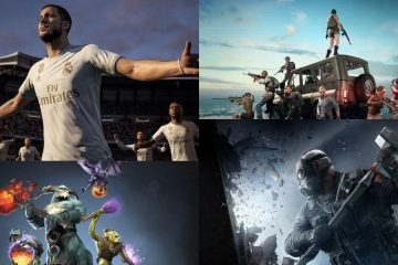 10 самых сложных многопользовательских онлайн-игр (в порядке возрастания)