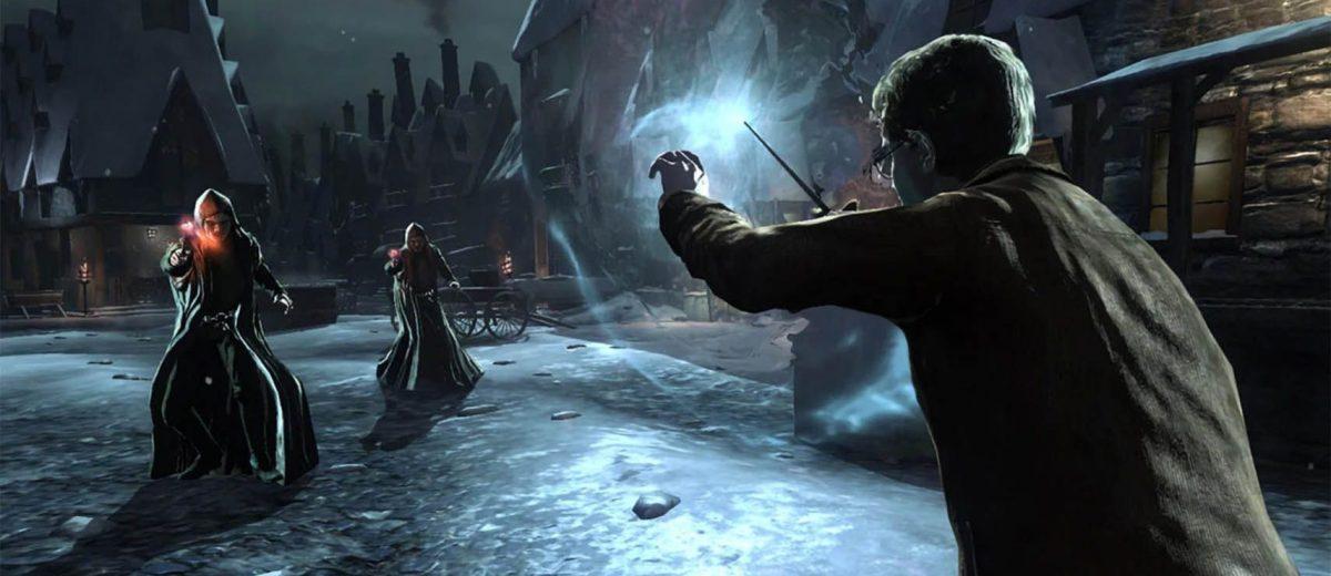 Harry Potter RPG: 10 мест, которые мечтают посетить фанаты