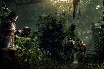 Hood: Outlaws & Legends - мрачная версия легенды о Робин Гуде