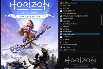 Мод Special K для Horizon Zero Dawn обещает улучшить фрейм-пейсинг и снизить задержку кадров