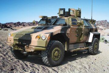 Израильская армия использует геймпад Xbox для управления бронетехникой
