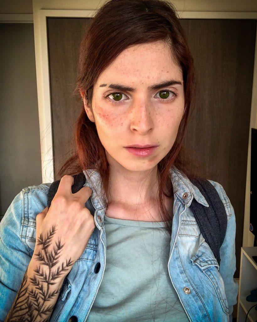 10 лучших косплеев на Элли из The Last Of Us 2