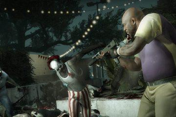 Left 4 Dead 2 получит новое обновление спустя 11 лет после релиза