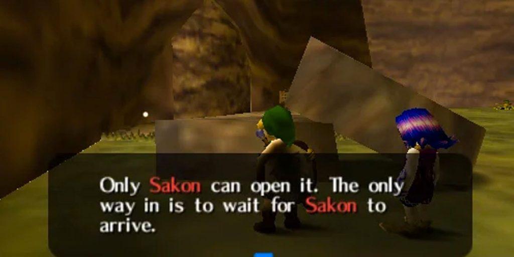 The Legend Of Zelda: 10 игровых персонажей, не считая Линка