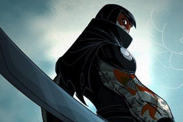 Играли ли вы в… Mark Of The Ninja?