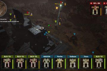 Моддеры превратили MechWarrior 5 в стратегию в реальном времени