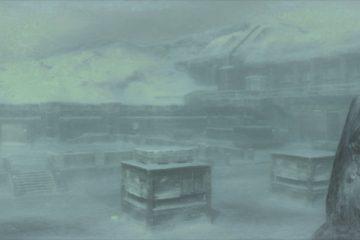 Metal Gear Solid 4 - возвращение на Теневой Моисей