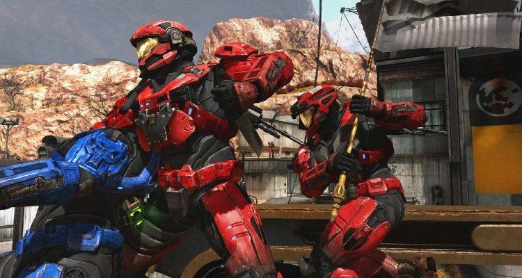 Мультиплеер Halo Infinite будет бесплатным