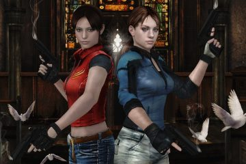 Netflix экранизирует Resident Evil