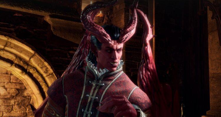 Объявлена дата релиза и системные требования Baldur's Gate III