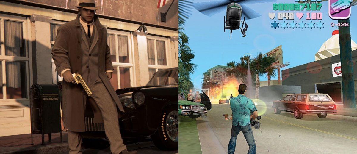 10 игр с открытым миром, которым нужны ремейки после Mafia: Definitive Edition