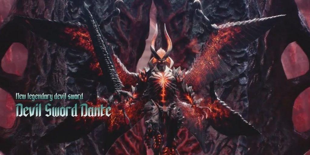 10 самых мощных видов оружия в серии Devil May Cry