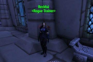 Персонаж Reckful появится в World of Warcraft