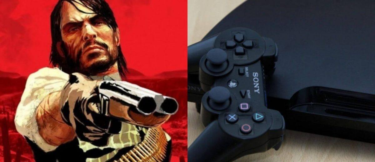 10 игр PS3, которые держат планку и в 2020 году