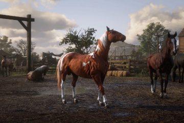 """Последнее обновление Red Dead Online """"сломало лошадей"""""""