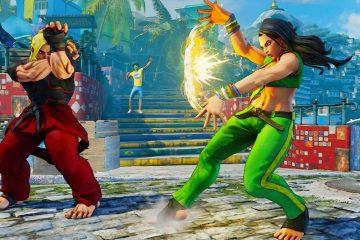 Продюсер Street Fighter покинул Capcom после 30 лет работы