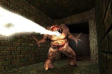 Quake будут раздавать бесплатно во время QuakeCon