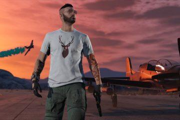 Раздача GTA V в EGS повысила продажи игры и установила новые рекорды