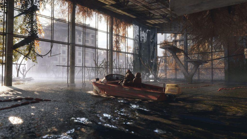 10 игр в жанре action/RPG на замену Fallout 4