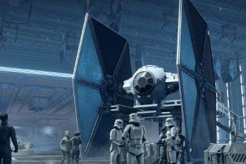 Создатели Star Wars: Squadrons рассказали о кастомизации кораблей