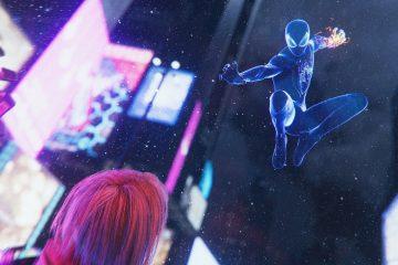 Spider-Man: Miles Morales предложит существенные изменения в геймплее