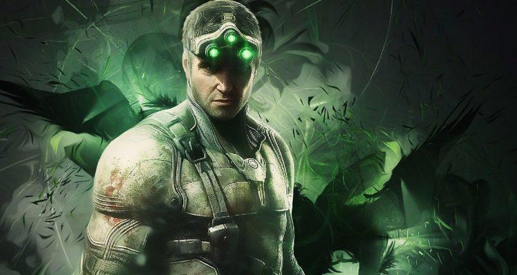 Splinter Cell возвращается в виде аниме на Netflix