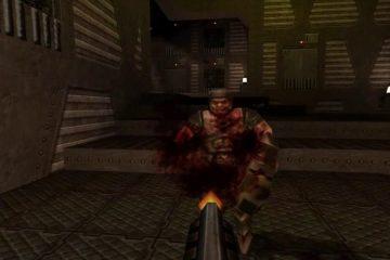 Спустя 22 года Quake для аркадных автоматов запустили на ПК