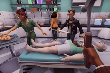 Surgeon Simulator 2 выходит в релиз