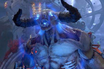The Ancient Gods - первый сюжетный DLC для Doom Eternal