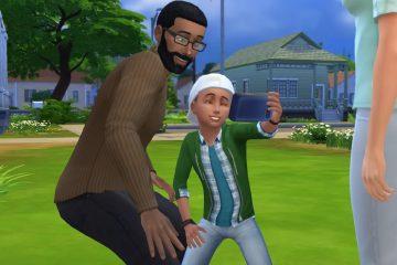The Sims 4 получит больше оттенков кожи