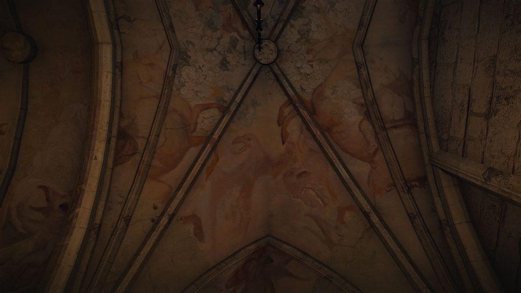 Набор улучшенных с помощью ИИ текстур высокой четкости для The Witcher 3