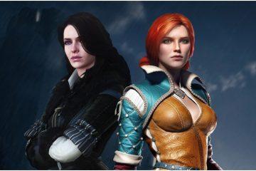 The Witcher: Йеннифэр против Трисс: кто победит в битве?