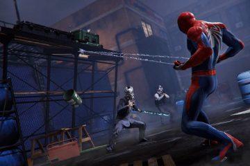 В Marvel's Avengers появится Человек-паук, но только в версии для PlayStation