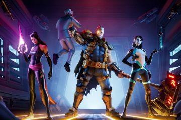 В новом сезоне Fortnite появится Тор