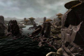 В сети появилось 15-минутное видео геймплея Skywind