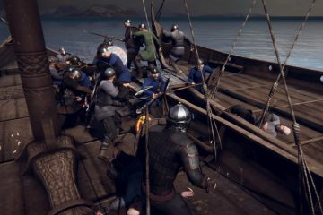 Viking Way: как Mount and Blade, только бороды длиннее