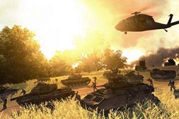Играли ли вы в… World In Conflict?