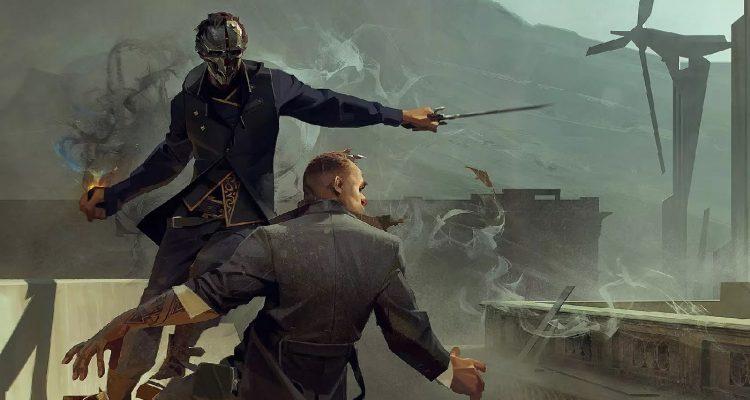 Arkane Studios работает сразу над двумя новыми играми