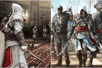Какие части серии Assassin's Creed подходят разным знакам зодиака