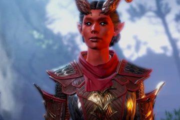 Baldur's Gate 3 позволит зрителям влиять на решения стримеров