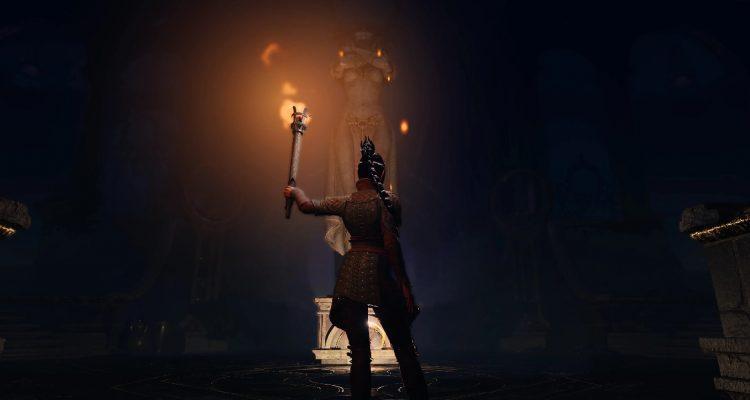 Baldur's Gate 3 в раннем доступе задержится на неделю