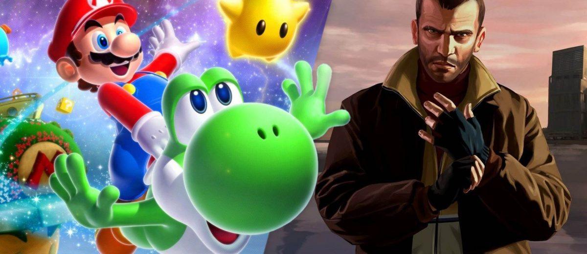 Лучшие игры своего жанра (согласно Metacritic)