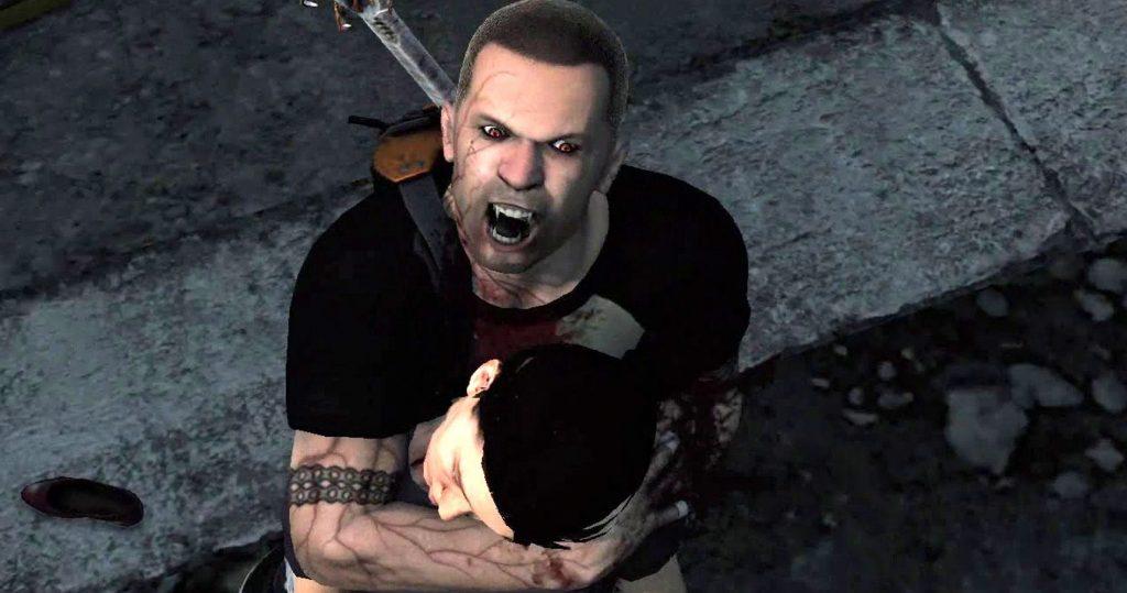 15 лучших игр, в которых вы играете за вампира
